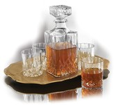 Jay Import Denmark 6-Piece Whiskey Set