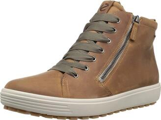 Ecco Women's Soft 7 Tred Gore-TEX High Sneaker