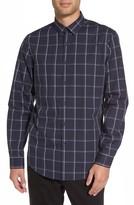 Men's Calibrate Check Sport Shirt