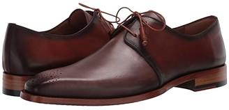 Mezlan Montes (Taupe/Cognac) Men's Shoes