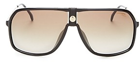 Carrera Men's Aviator Sunglasses, 65mm