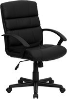 Asstd National Brand Contemporary Mid-Back Task Office Chair