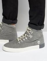 Timberland Newport Bay Mid Sneakers