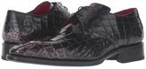 Jeffery West Flash-Croc Gibson Men's Shoes