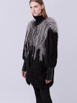 Diane von Furstenberg Minetta Coat