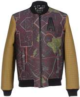 Amaranto Jackets - Item 41545068