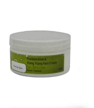 YLANG YLANG Frankincense & Face Cream