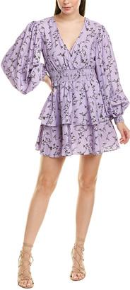 C/Meo Keepsake Secure A-Line Dress