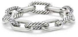 David Yurman Madison Chain Large Bracelet