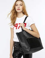 Accessorize Amy Leather Shopper Bag