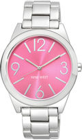 Nine West Emmett Bracelet Watch