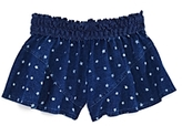Splendid Girls' Star Print Shorts - Baby