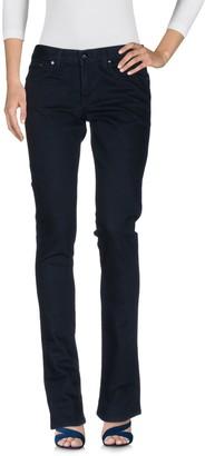 Ralph Lauren Black Label Denim pants - Item 42627029FB