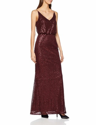 Adrianna Papell Women's AP1E203273 Party Dress