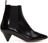 Isabel Marant Black Dawell Boots