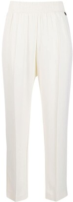 Twin-Set Elasticated Waist Trousers