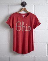 Tailgate Women's Ohio State Buckeyes Script T-Shirt