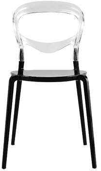 evo Fine Mod Imports Side Chair Fine Mod Imports