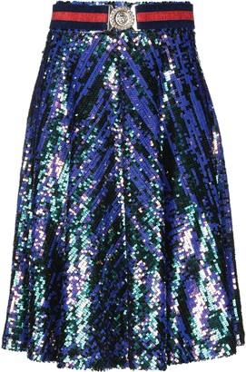 W LES FEMMES by BABYLON Knee length skirts