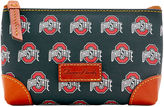 Dooney & Bourke NCAA Ohio State Cosmetic Case