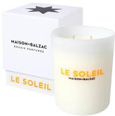 MAISON BALZAC Le Soleil Candle