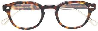 MOSCOT Lemtosh glasses