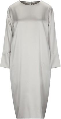 'S MAX MARA Knee-length dresses