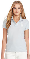 Polo Ralph Lauren Skinny Fit Big Pony Polo Shirt