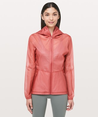Lululemon On The Horizon Jacket