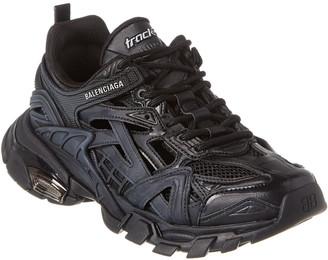 Balenciaga Track.2 Neoprene & Rubber Sneaker