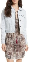 Rebecca Minkoff Women's Verona Denim Jacket
