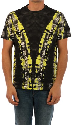 Valentino Pop Skin Print T-Shirt