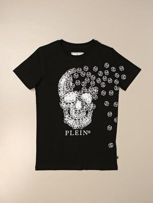 Philipp Plein T-shirt Kids