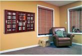 Andover Mills Jones Multimedia Wall Mounted Cabinet