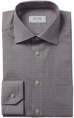 Eton Classic Fit Dress Shirt
