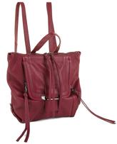 Kooba Bobbi Mini Backpack In Raspberry