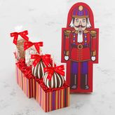 Mrs. Prindables Nutcracker Gift Box