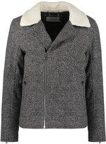 Eleven Paris Edwin Light Jacket Grey Melanged