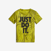 Nike Legend Just Do It Moire Infant/Toddler Boys' T-Shirt