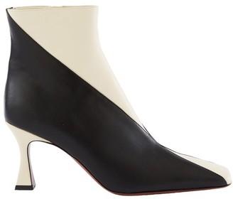 MANU Atelier Duck boots