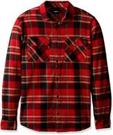 Fox Men's Glamper Long Sleeve Flannel Shirt