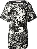 See by Chloe floral print dress