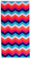 Sunnylife Sunny Life Luxe Zigzag Wategos Towel