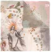 Faliero Sarti Dames scarf