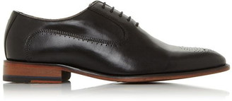 Oliver Sweeney Whitewell Stitch Detail LaceUp Brogues
