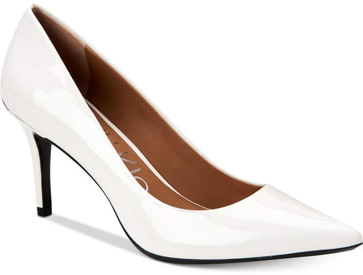 296d625827e Gayle Pointed-Toe Pumps Women Shoes