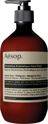 Aesop Reverence Hand Balm (500 ml)