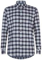 Barbour Whitehall Check Print Shirt