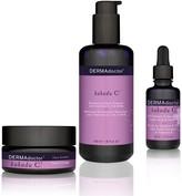 Kakadu C Cleanser, Serum & Face Crème Trio