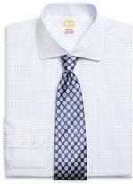 Brooks Brothers Golden Fleece® Madison Fit Framed Check Dress Shirt